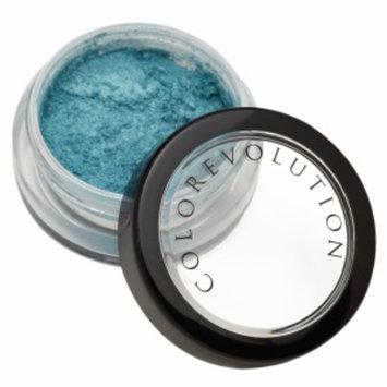 Colorevolution Mineral Eyeshadow, Robins Egg, .11 oz