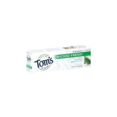 Tom's of Maine Wicked Fresh! Toothpaste