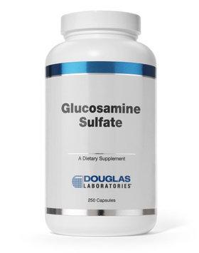Douglas Labs Glucosamine Sulfate 250 caps