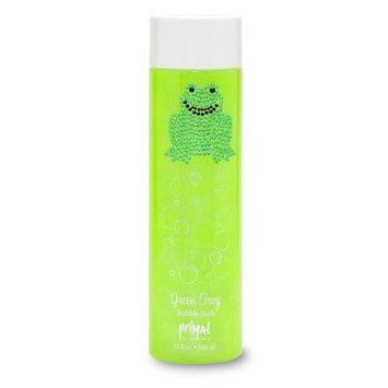 Primal Elements, Green Frog, Bubble Bath, 10-Ounce