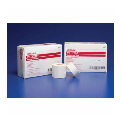 Kendall Healthcare Products Wet Pruf Tape
