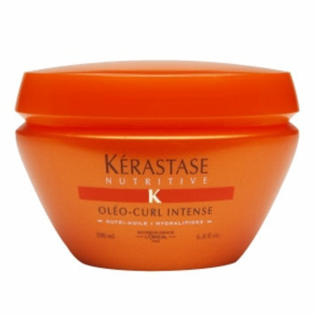 Kerastase Nutritive Oleo-Curl Intense Nutri-Softening Curl Definition Masque, 6.8 fl oz
