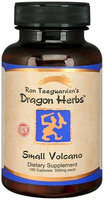 Small Volcano Dragon Herbs 100 Caps