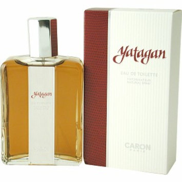Caron Yatagan Eau de Toilette Spray 4.2oz