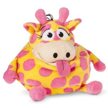 Jay Franco Tummy Stuffers Wild Ones - Giraffe