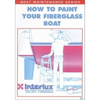 How to Paint Your Fiberglass Boat