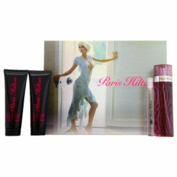 Paris Hilton Gift Set for Women, 4 Piece, 1 set
