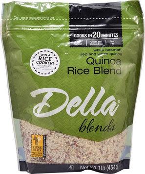 Della BG11996 Della Quinoa Rice Blend Qkck - 6x16OZ