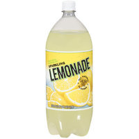 Sam's Choice Great Value Sparkling Lemonade Soda, 2 l
