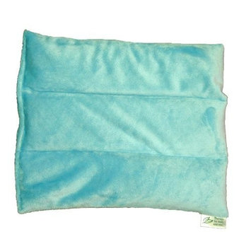Herbal Concepts Comfort Lower Back Pac, Light Blue
