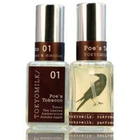 Margot Elena Tokyo Milk Poe's Tobacco Eau De Parfum for Woman, 1oz Spray