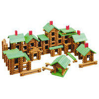 Maxim Tumble Tree Timbers 671 Piece Set