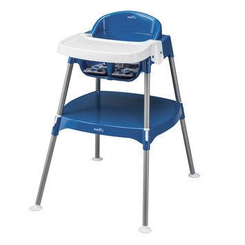 Evenflo Company Inc. Evenflo Mini-meal High Chair in Dottie Royal