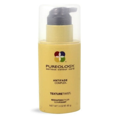 Pureology Style Texture Twist, 3 Ounce