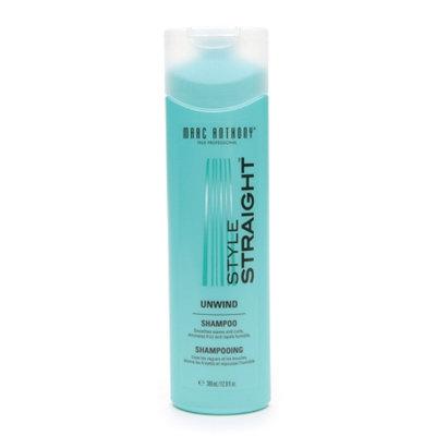 Marc Anthony True Professional Style Straight Unwind Shampoo
