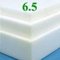 Soft Sleeper Visco Elastic Memory Foam 2 Inch Thick California King Size Soft Sleeper 6.5 Memory Foam Mattress Pad Topper USA Made