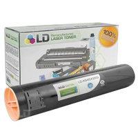 LD © Remanufactured High Yield Black Laser Toner Cartridge for Lexmark X945X2KG
