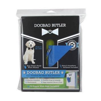 Doggie Walk Bags Personal Black Dogbag Butler - Blue Bags