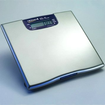 LifeSource ProFIT Precision Personal Health Scale 350 lb Capacity