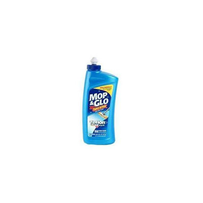 Reckitt 75058 Cleaner Mop and Glow - 16 oz.  - Pack of 6