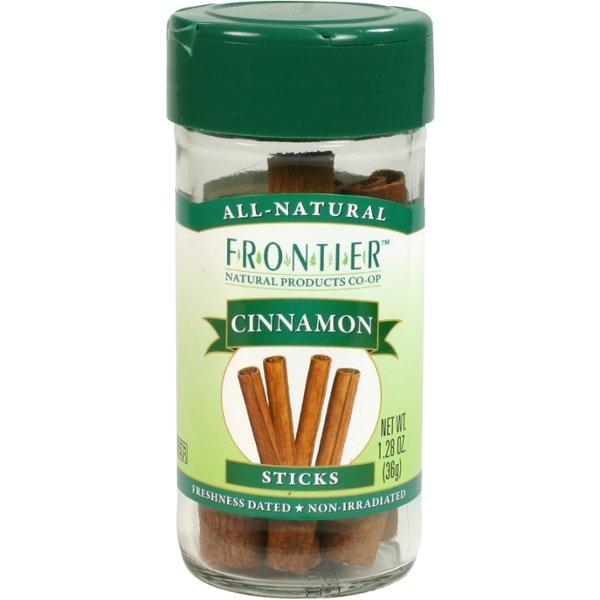 Frontier Cinnamon Sticks Whole 2.75