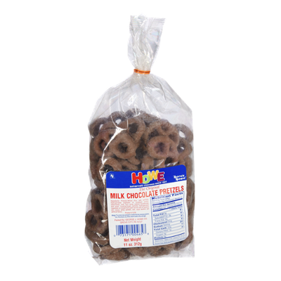 Howe Milk Chocolate Pretzels