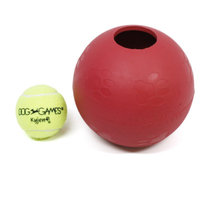 Kyjen Ball-In-Ball Dog Toy
