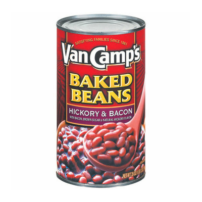 Van Camp's Hickory & Bacon Baked Beans