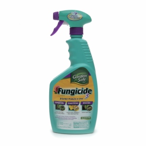 Garden Safe Fungicide 3