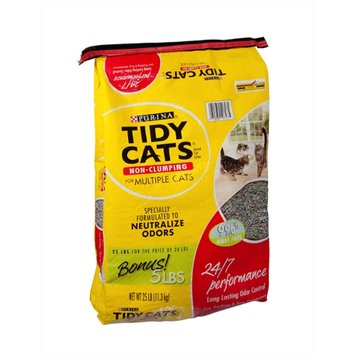 Purina Tidy Cats Litter Reviews