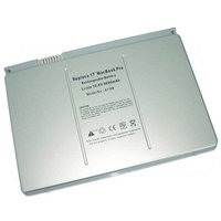 Replacement Battery for Apple MacBook Pro 17
