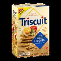 Nabisco® Triscuit Original Crackers