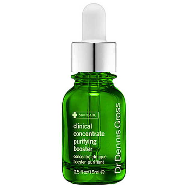 Dr. Dennis Gross Skincare Clinical Concentrate Purifying Booster 0.5 oz