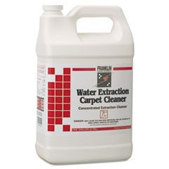 Franklin Cleaning Technology Water Extraction Carpet Cleaner, Floral
