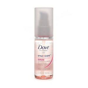 Dove STYLE+care Nourishing Dry Ends