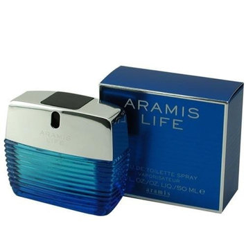 Aramis Life By Aramis For Men. Eau De Toilette Spray 3.4 Ounces