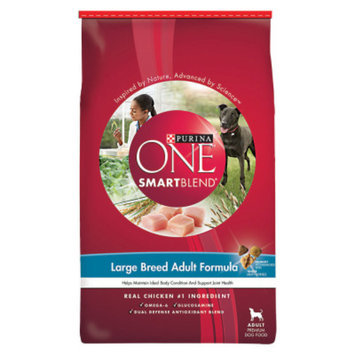 PURINA ONE® Smartblend Large Breed Adult Formula Dog Food