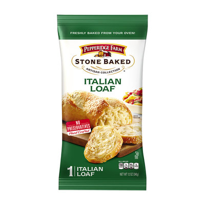 Pepperidge Farm® Stone Baked Artisan Collection Italian Loaf
