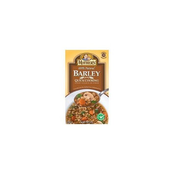 Mom's Best Naturals Organic Chai Spiced Oatmeal 7.4 oz. (Pack of 6)