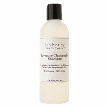 Bayberry Naturals Shampoo