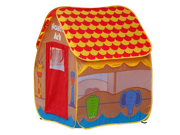 Gigatent GigaTent Noah's Ark Pop-Up Play Tent