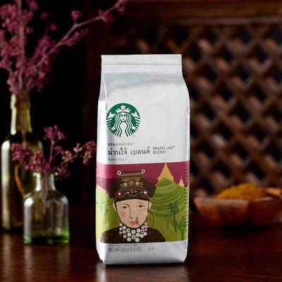 Starbucks Muan Jai Blend Coffee