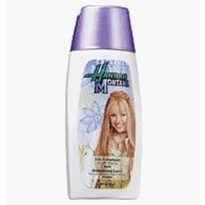 Avon Hannah Montana 2 in 1 Shampoo