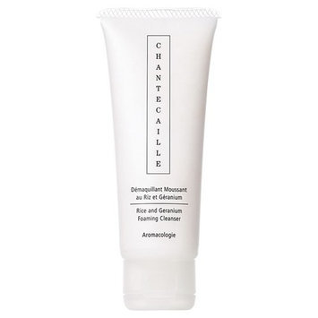Chantecaille Rice & Geranium Foaming Cleanser