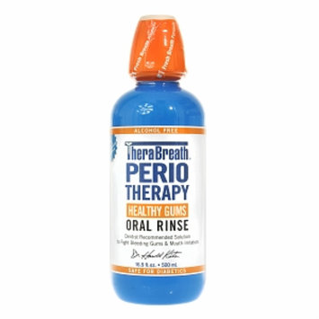 TheraBreath PerioTherapy Gum Care Oral Rinse