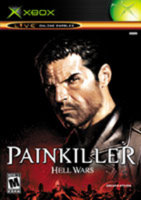 People Can Fly Painkiller: Hell Wars