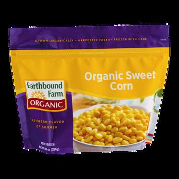 Earthbound Farm Organic Sweet Corn
