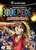 BANDAI NAMCO Games America Inc. One Piece: Pirates' Carnival