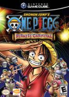 BANDAI NAMCO Games America Inc. One Piece: Pirates' Carnival