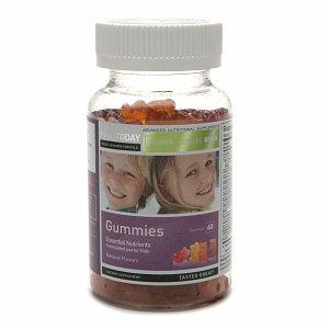 NutraOrigin Multi Today Kid's Gummies
